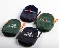 Варианты использования: пляжная сумка, сумка в автомобиле.