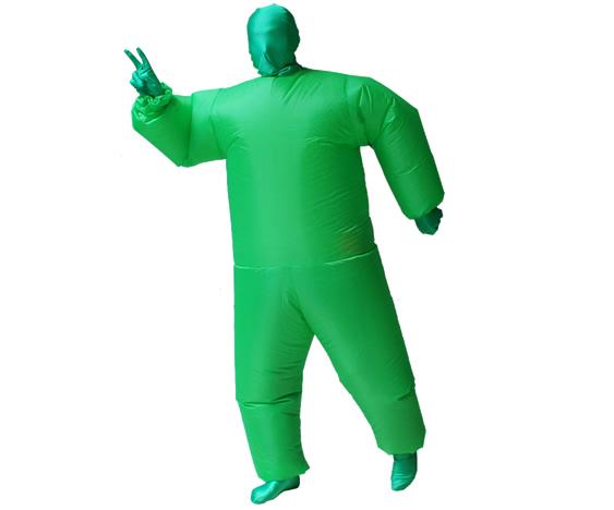 Купить костюм надувной маскарадный арлекино в разделе для карнавала интернет-магазина просто полезно всего за
