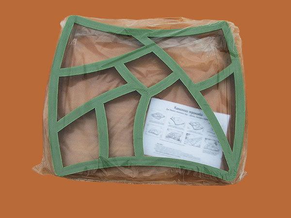 Купить форма для изготовления тротуарной плитШпон на
