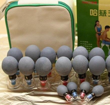 баночка для вакуумного массажа отзывы