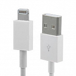 Кабель USB для зарядки Айфона iPhone5,iPad 4 mini(Lightning to USB Cable LD01U-i16P),1м