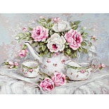 B2317 English Tea and Roses (Luca-S)
